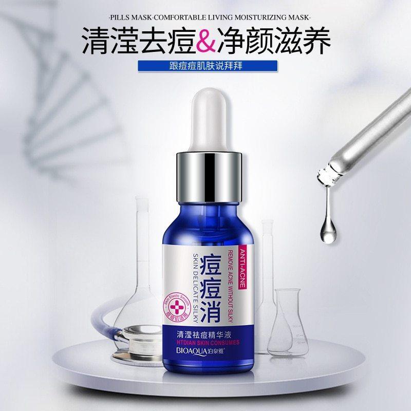 Serum trị mụn bioaqua, tinh chất trị mụn, nước trị mụn bioaqua